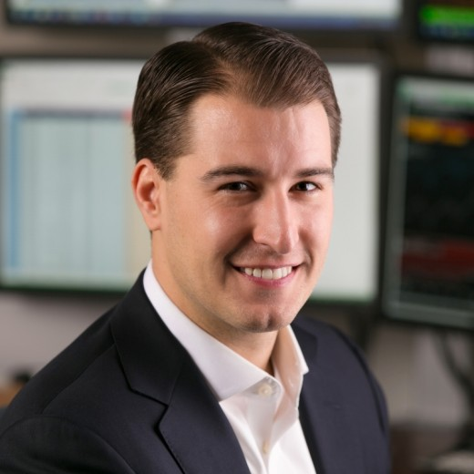 Jonathan P. Browne, Director of Closed-End Fund Research & Trader