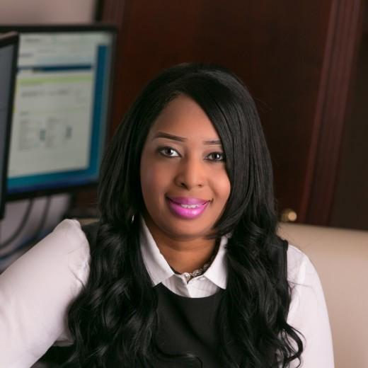 Barbara Cunningham, Portfolio Administrator