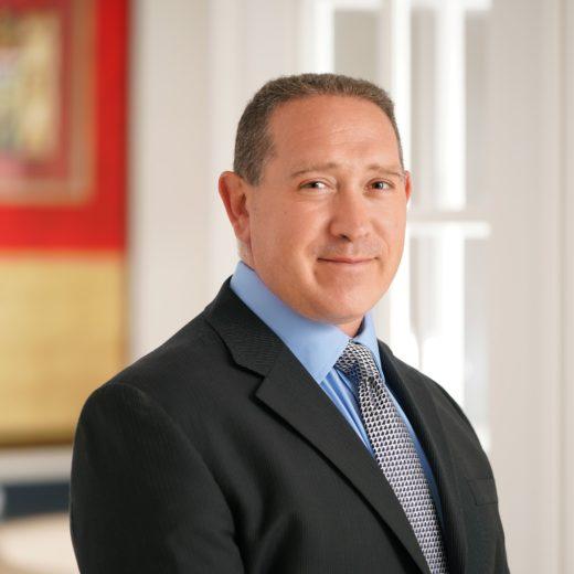 Joseph Chomiak, Director - Client Relations